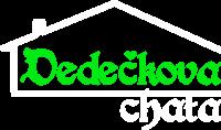 logo Dedečkova chata